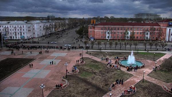 Глава Комсомольска-на-Амуре потребовал взять вопрос подготовки к юбилею города под контроль.