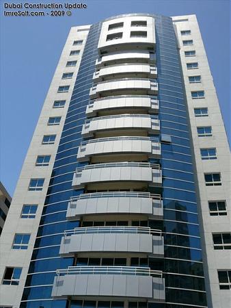 Al Noor Tower Dubai