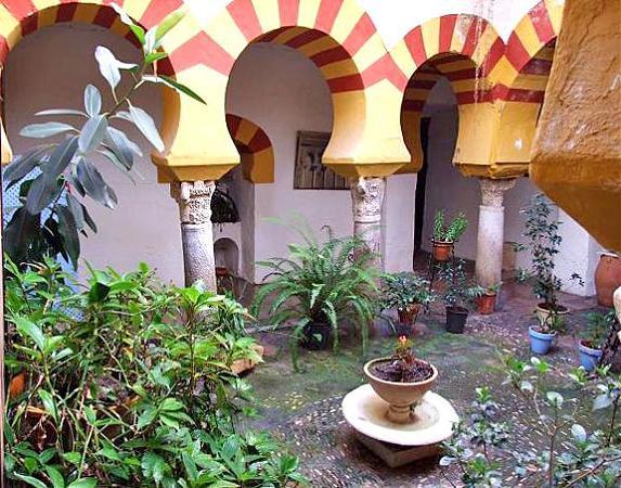 Baños Arabes Aljibe Granada:Baños árabes de Santa María – Córdoba
