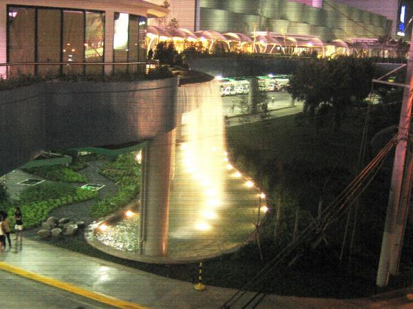 Sm North Edsa Restaurants Sky Garden