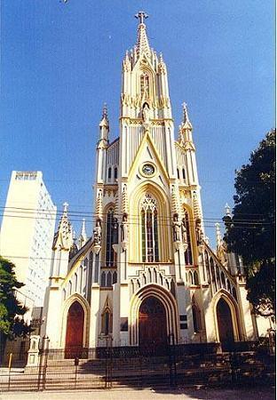 Resultado de imagem para Basílica de Nossa Senhora de Lourdes