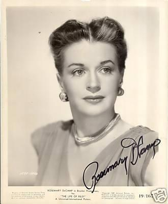 rosemary decamp jungle book