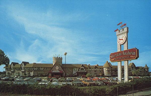 majestic garden hotel - Majestic Garden Hotel Anaheim
