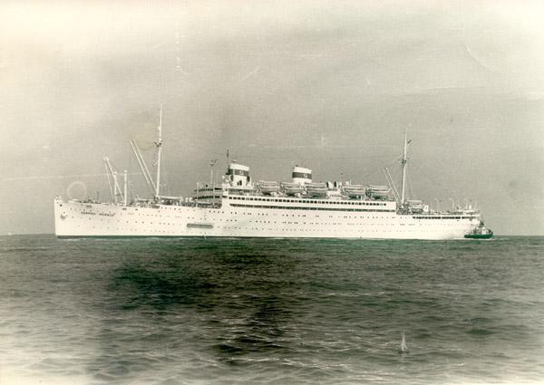 kreuzfahrtschiff admiral nachimow
