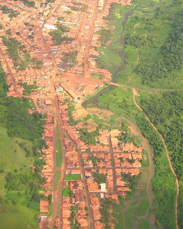 Arame Maranhão fonte: photos.wikimapia.org