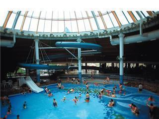 The Aquadome Tralee Tr L Indoor Swimming Pool Natatorium