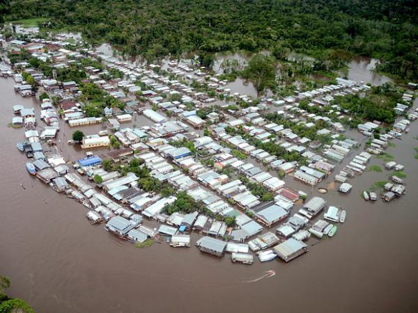 Anamã Amazonas fonte: photos.wikimapia.org