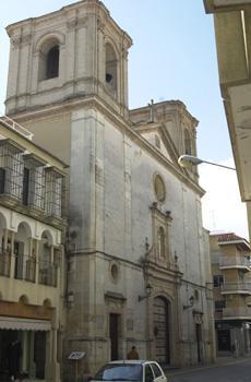 Basilikaen San Juan de Ávila i Montilla