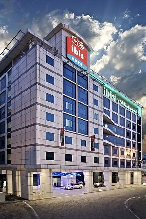 Ibis al barsha dubai for The big hotel in dubai