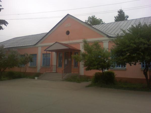 Детская больница г. орска