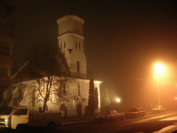 Biserica Reformată - Simeria