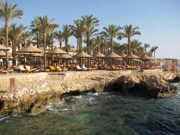 Отзывы об отеле The Grand Hotel Sharm El Sheikh 5
