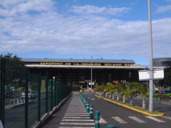 Villes Proches De St Denis  En Transport