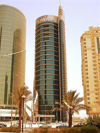 Financial Center from Lepton Group Business