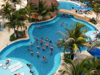 Gran Porto Real Resort Amp Spa Playa Del Carmen English
