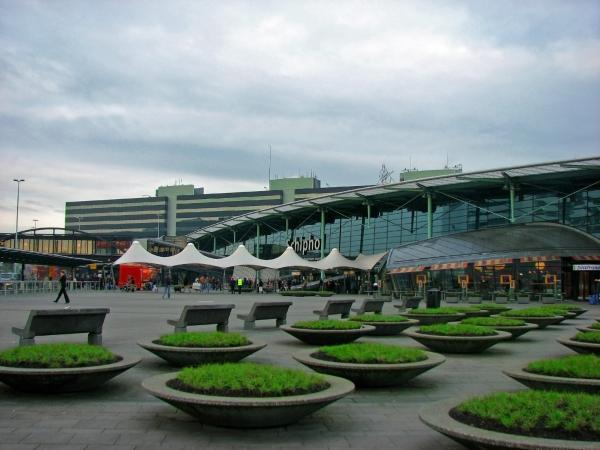 Aeroporto Amsterdam : Aeroporto di amsterdam schiphol
