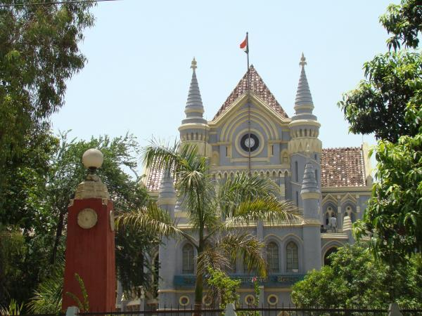 High Court Of Madhya Pradesh Jabalpur