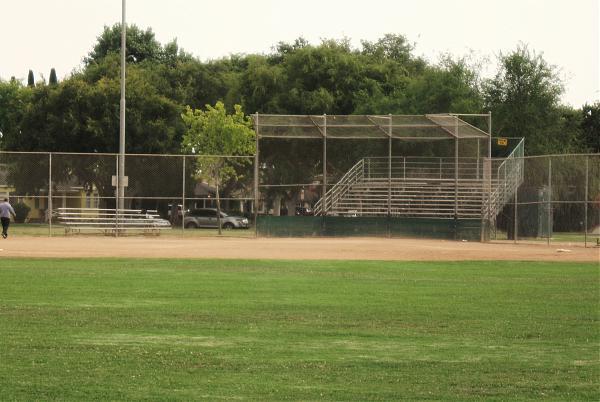 Veterans Park Community Center Long Beach Ca