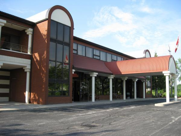 Serbian community centre windsor ontario - Siena medical clinic garden city ks ...
