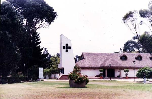 Cementerio jardines del apogeo bogot for Cementerio jardin de paz panama