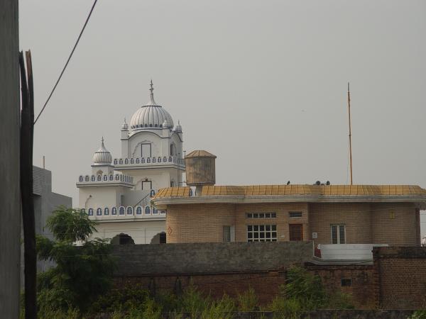 Kamal Sidhu Wiki