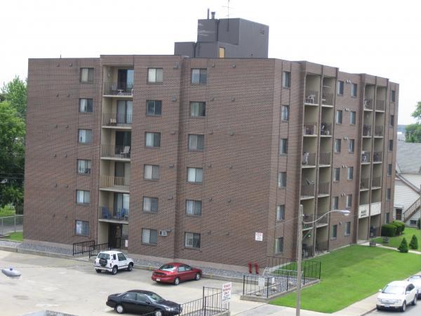 Magico Apartments - Windsor, Ontario