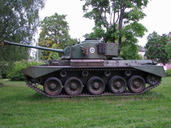 Suomen Panssarivaunut