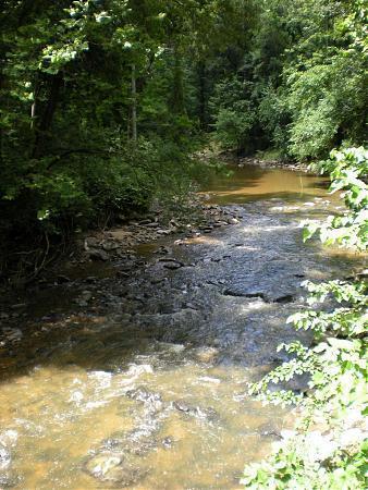 Northwest Branch Stream Valley Park