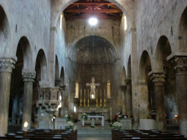 Duomo di Sant'Andrea - Carrara