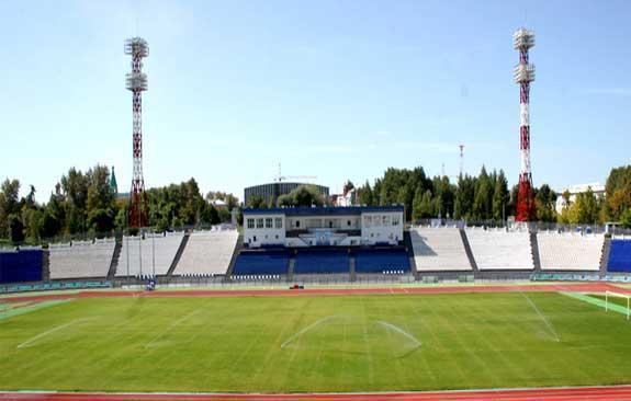 Zenit Stadium Izhevsk
