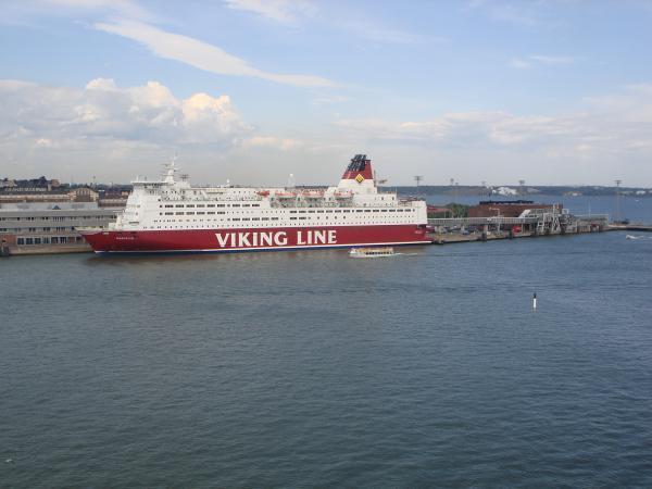Viking Terminaali