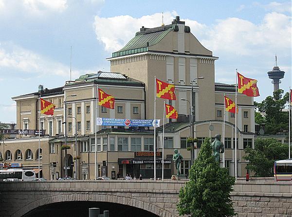 Teatteri Tampere