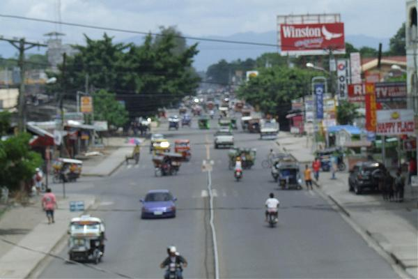 Digos Philippines  city photo : city , capital city of state/province/region