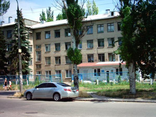 Клиническая больница 1 москва улица староволынская 1