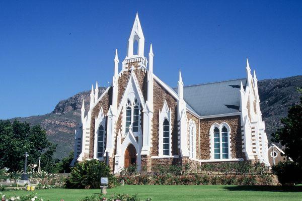 Ng Kerk Piketberg