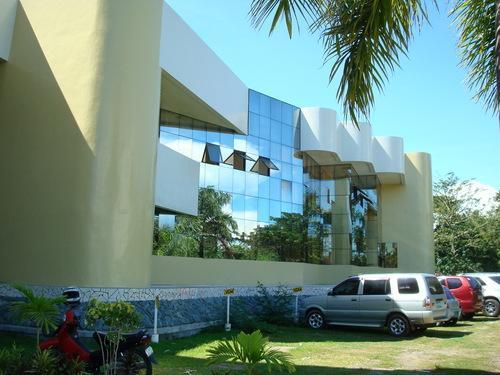 university of the philippines mindanao davao city