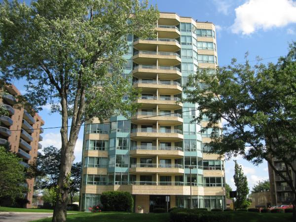 River City Motors >> Summit House - Windsor, Ontario | condominium, apartment building