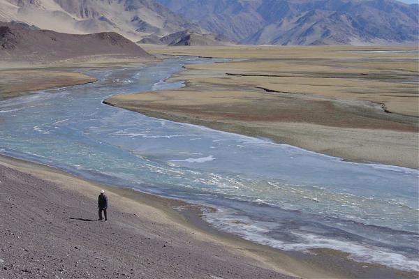 Indus Valley Plains of Pakistan