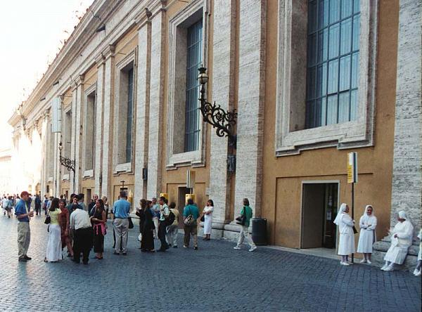 Del Monte Shopping Center >> Vatican Book Store - Rome