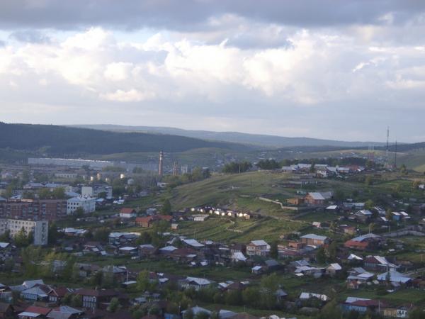 михайловск свердловская область знакомство с