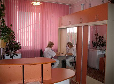 Ленинская больница в солнечногорском районе