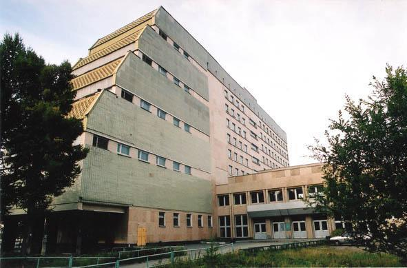 Chelyabinsk State Medical Academy - Chelyabinsk | medical school