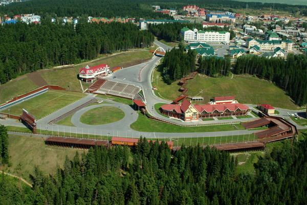 biathlon khanty mansiysk