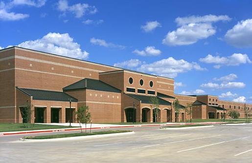 Burleson ISD Burleson High School - Burleson, Texas