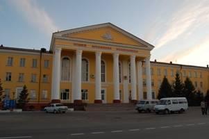 Государственная медицинская академия