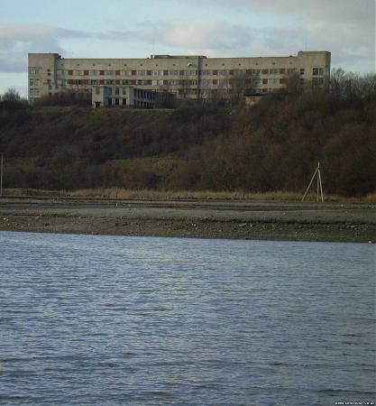 Больницы исландии