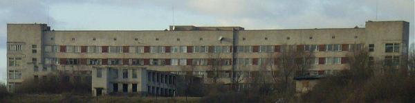 Г салават детская городская больница палата