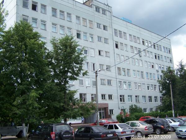 Детская ж д поликлиника в ярославле