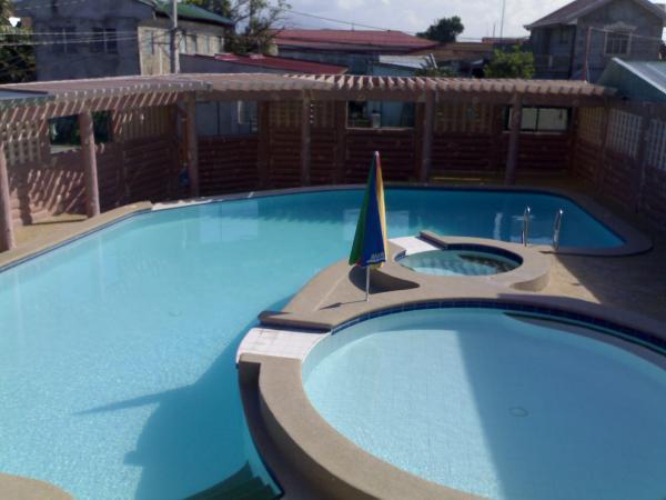 Legacy Garden Resort Santa Rosa City