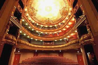 salle theatre valence